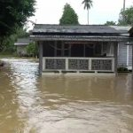 Musim Banjir Dah Tiba, Hati- Hati Semua!