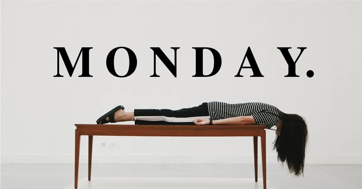 No more Monday Blues, Rebut Peluang Pandemik Sales Sekarang!