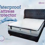 Mattress Protector Selesaikan Masalah Tilam Basah